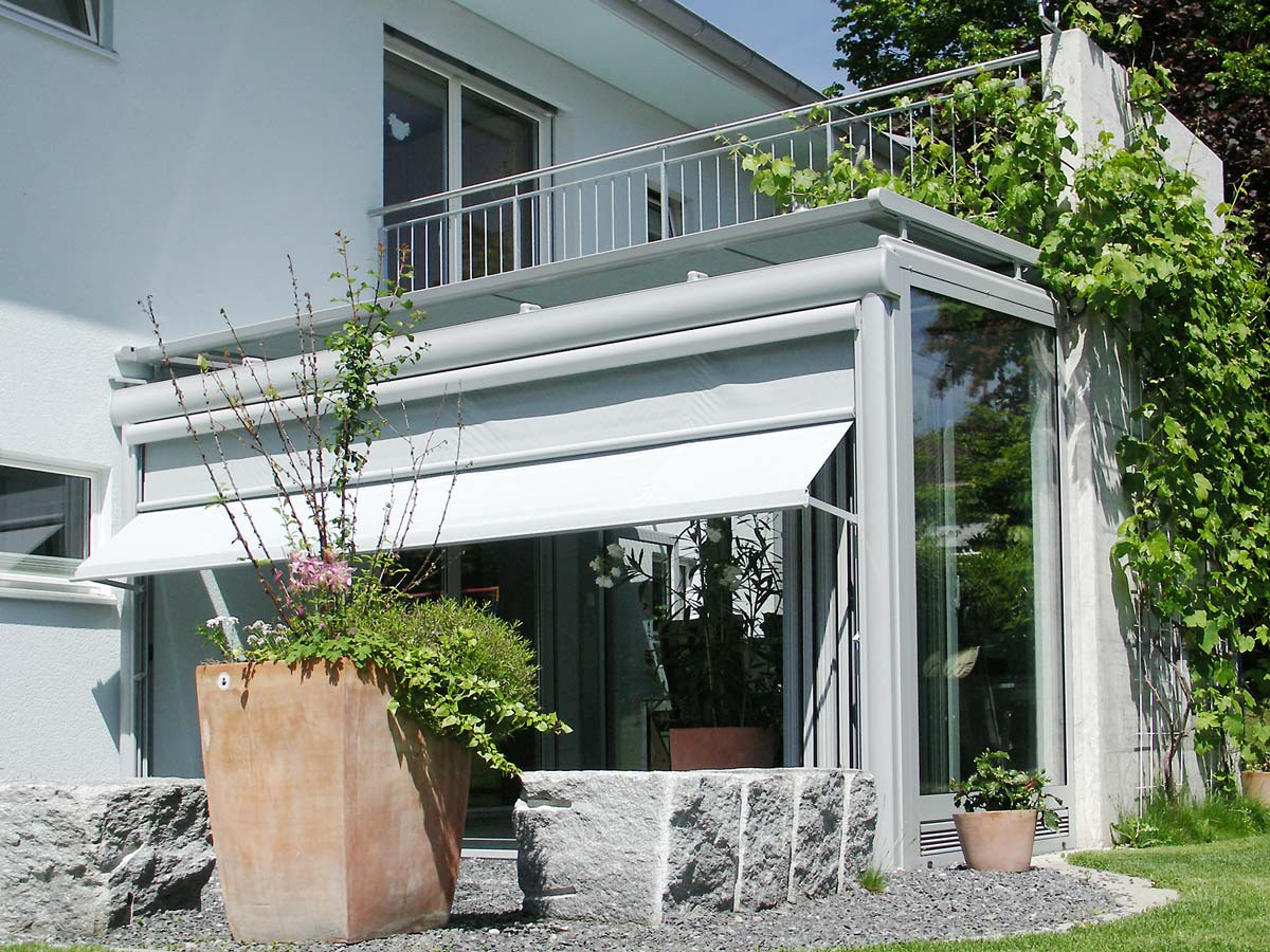 Toldo Box Veranda Letamin 15