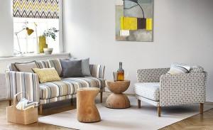 tapicerías para sofas