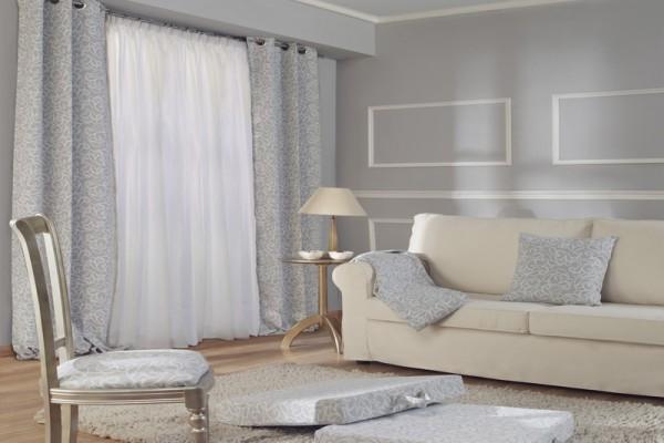 Las cortinas, un factor de ahorro energético importante