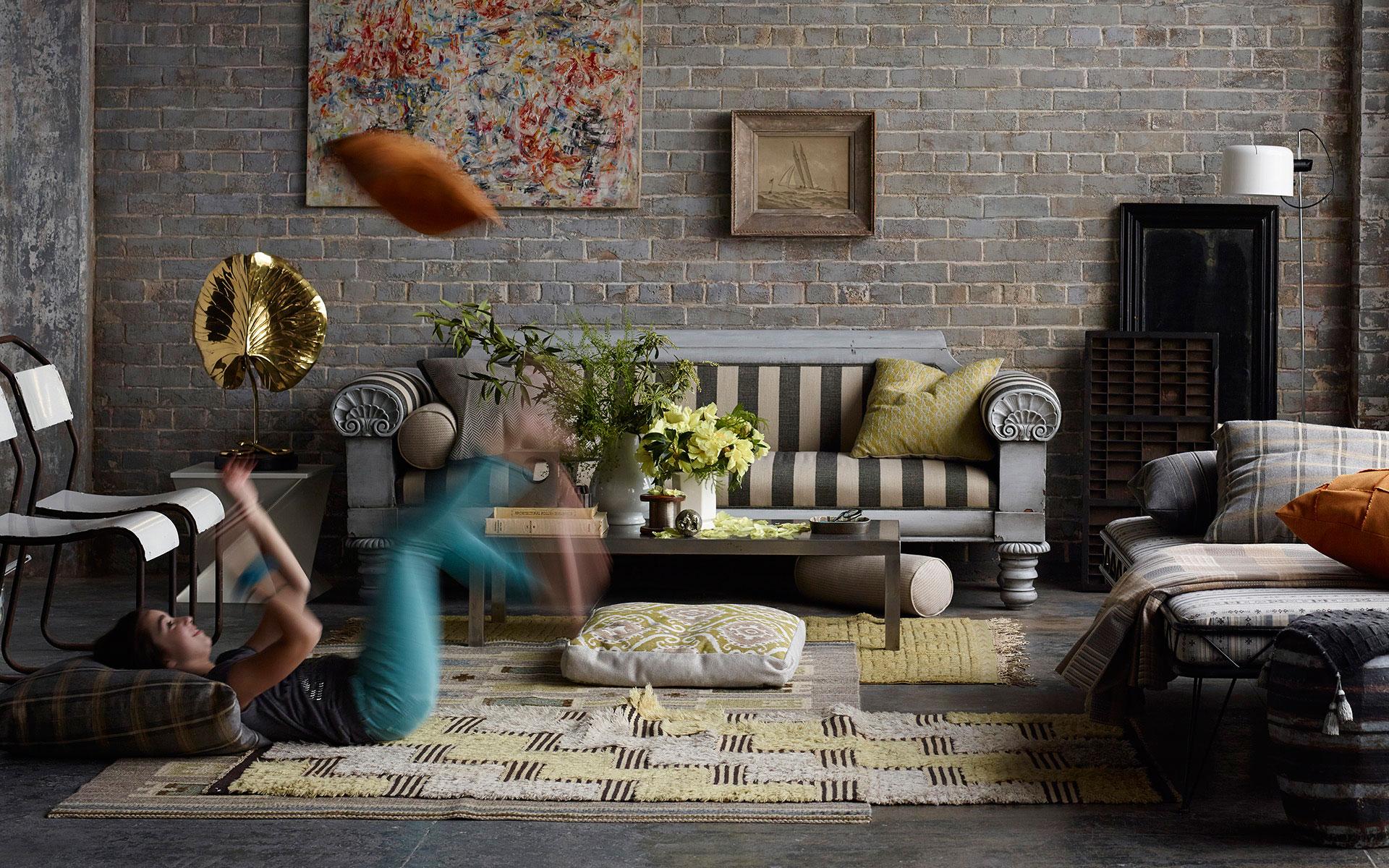 Decoración textil Manresa, ropa para el hogar